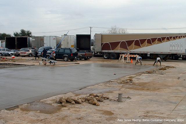 Bates Container Inc. 2004