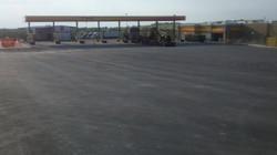 Loves Gas Station 2014