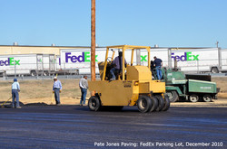 FedEx 2010