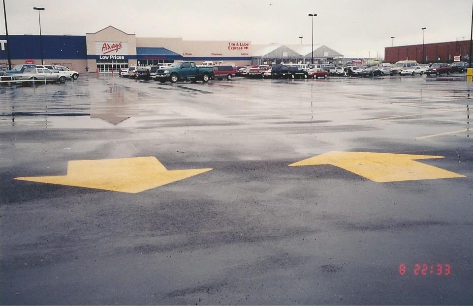 Walmart 2000-2001