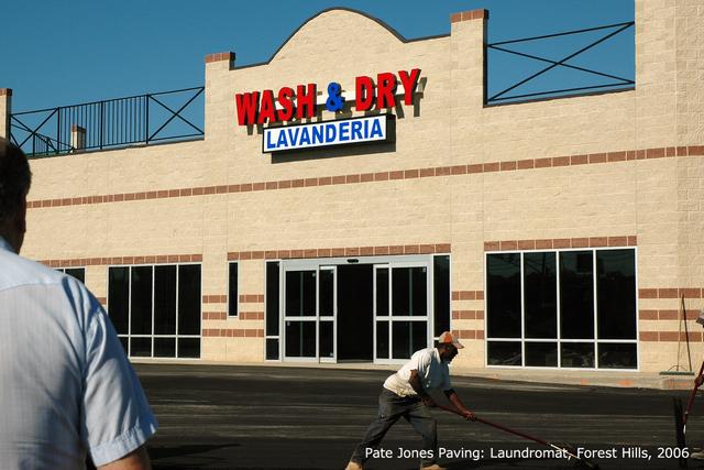 Laundromat, 2006
