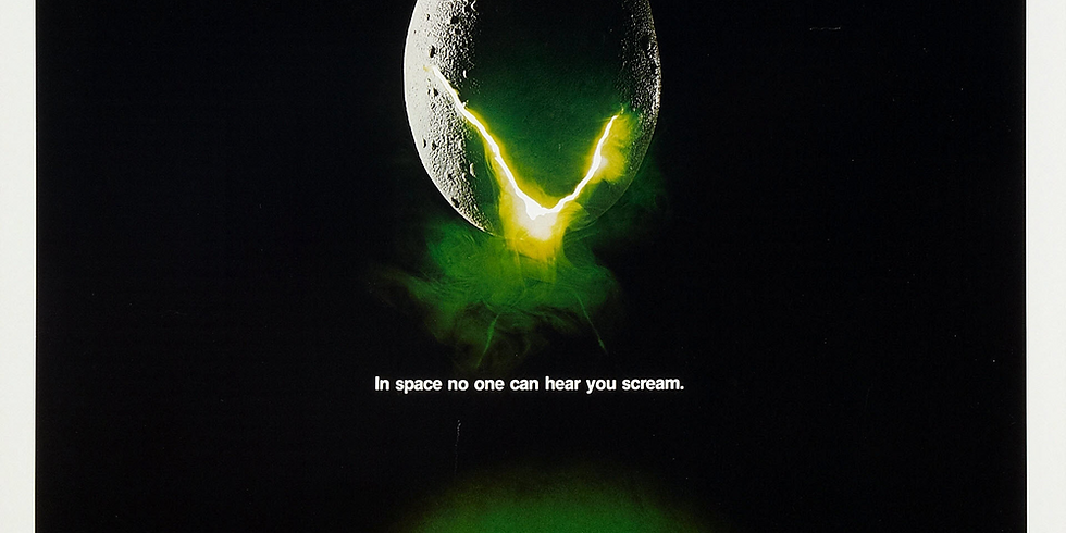 Review/Discuss Alien (Online)
