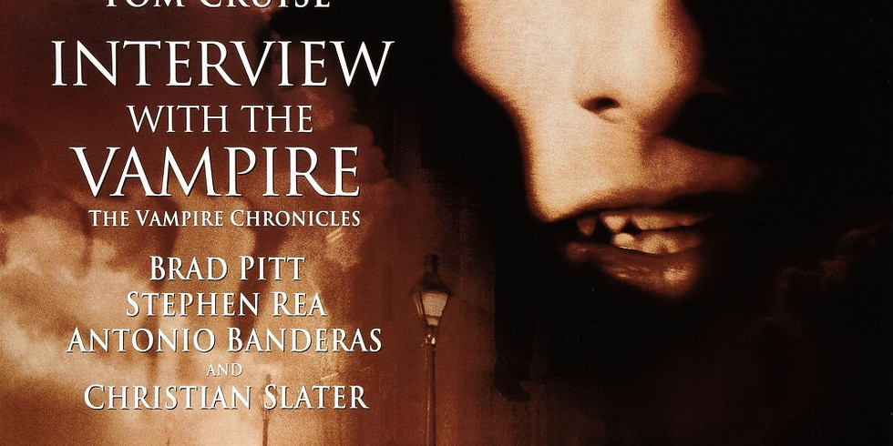 Review/Discuss 'Interview with the Vampire' Script