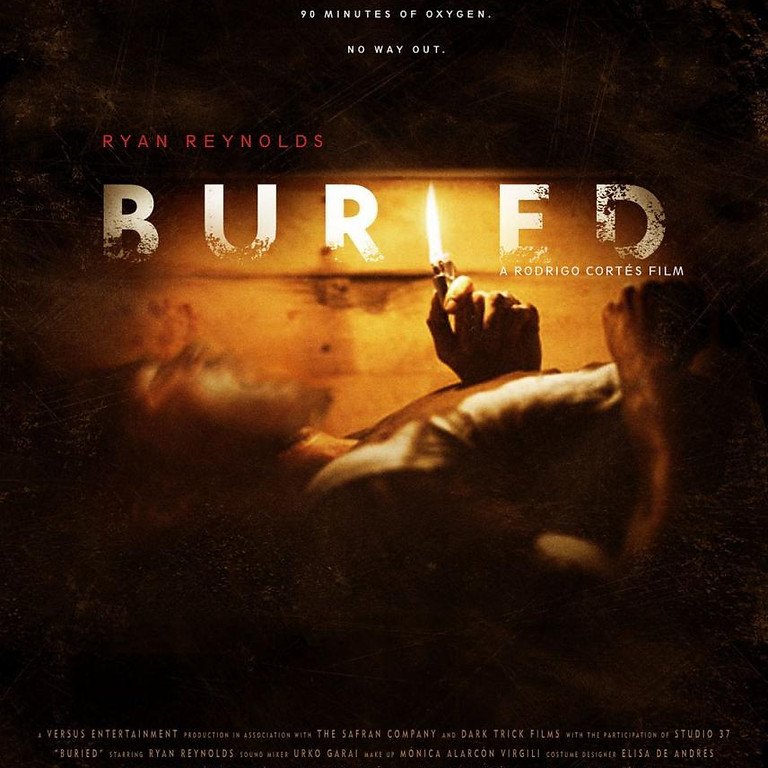 Review/Discuss Buried (Online)
