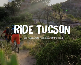 Tucson Mountain Biking