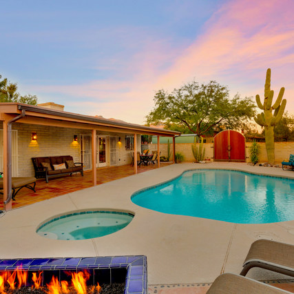 KC Creative Design Tucson Real Estate  P