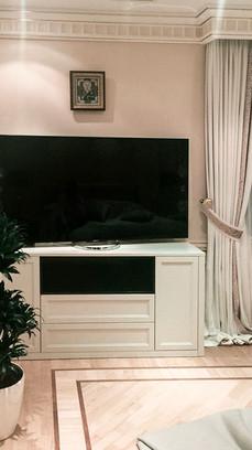 Тумбы под TV