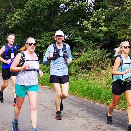 Amberaid Trail Ultra (31.4 miles / 50km)