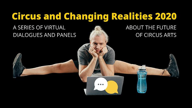 CircusTalk Panel Discussions