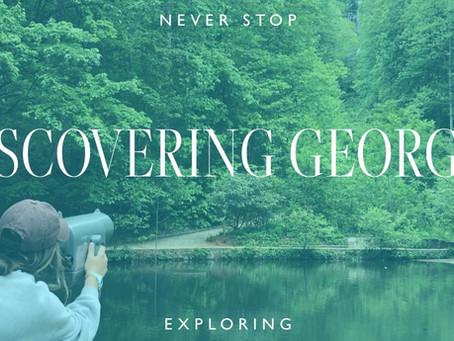 Discovering Georgia
