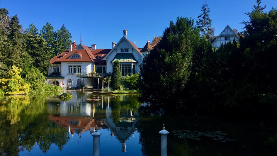 Schloss Schonau Chateau