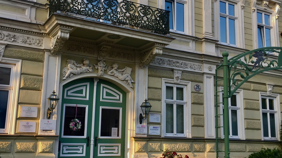 Baden architecture