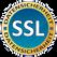 256-Bit SSL-Verschlüsselung