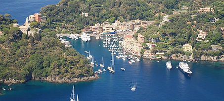 Experience the amazing Riviera and its fishermen's villages