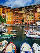 Découvrez l'étonnante Riviera et ses villages de pêcheurs