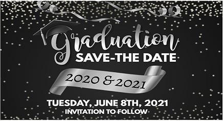 P177Q Virtual Graduation Invitation