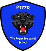 School Logo Panther