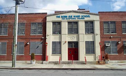 Picture of P177Q School Building