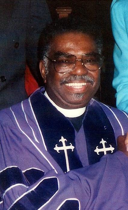 Bishop J.T. Bowens