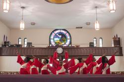Faith United Praise Dance Ministry