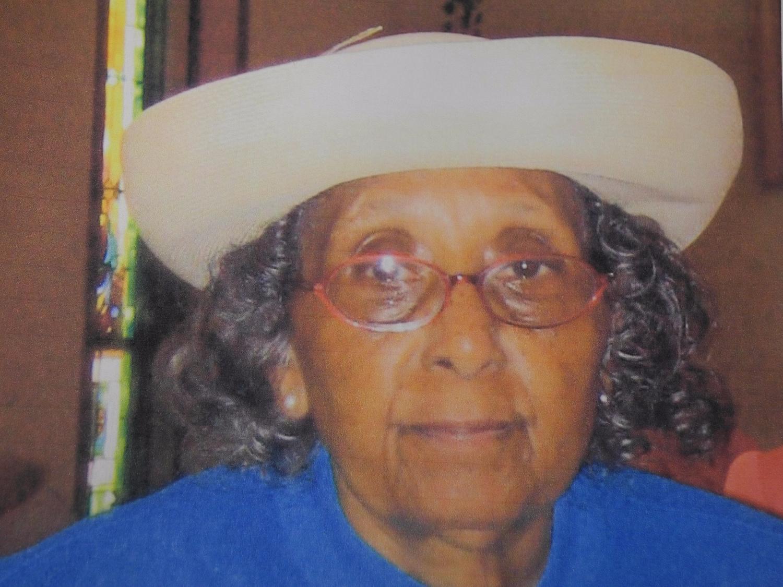 Elder Lorraine Barber