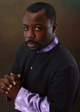 Pastor L. Frazier White, II