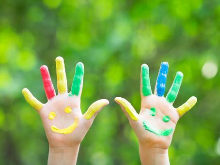 Ψυχοθεραπεία - Πρέβεζα: Θεραπεία τέχνης παιδιών & Πώς λειτουργεί
