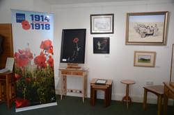 Tim Hawkins Gallery Bartestree