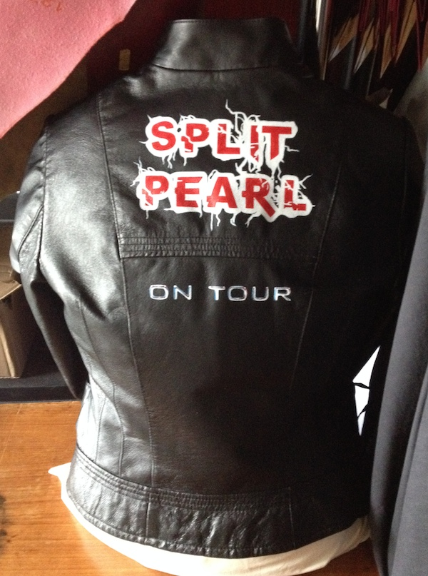 Split Pearl