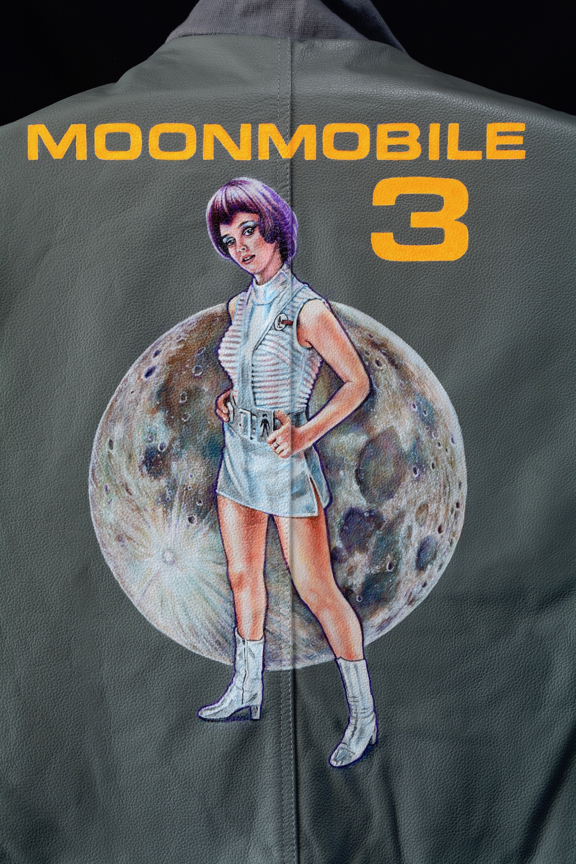 Moonmobile 3