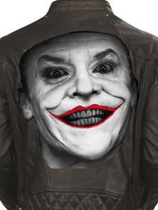Batman Joker Face