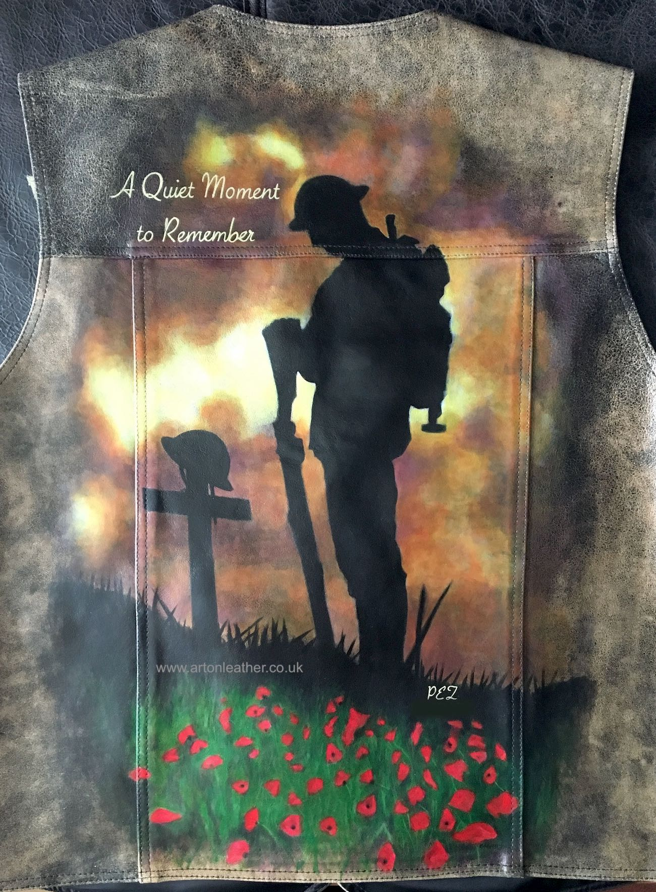 Remembrance Theme