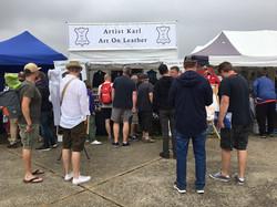 Flying Legends Duxford July 2019