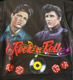 Cliff & Elvis