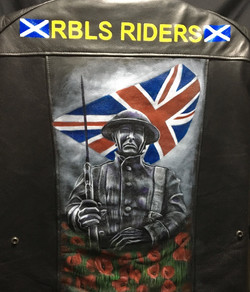 RBLS Remembrance