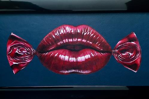 Large Sweet Lips