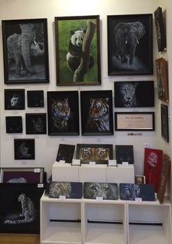 Oxford Intl Art Fair
