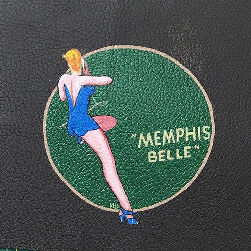 Memphis Belle tribute