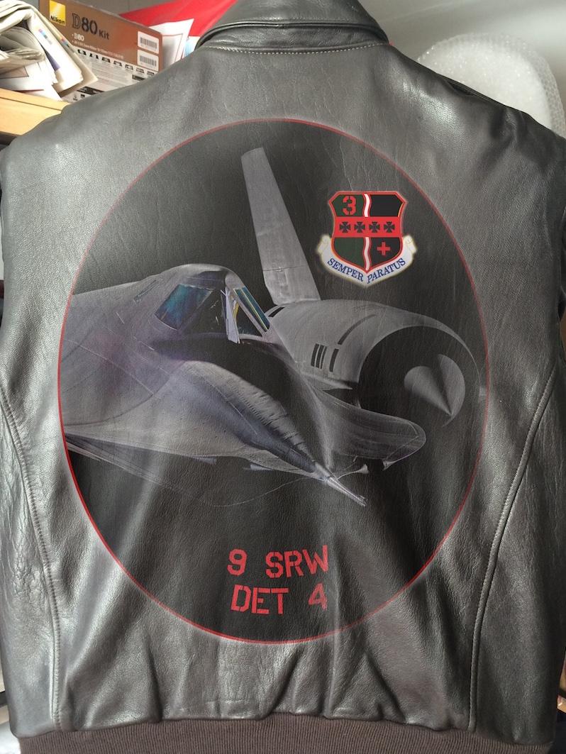9 SRW Det 4