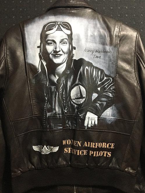 WASP tribute Jacket