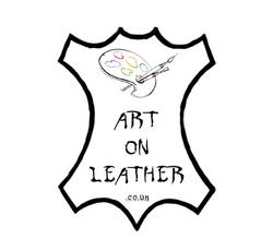 Art on Leather