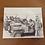 Thumbnail: SAS David Stirling small card SALE