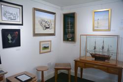 Tim Hawkins Gallery Bartestree 2014