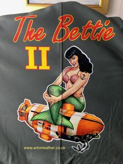 Bettie II