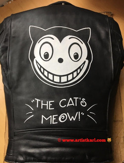 The Cat's Meow