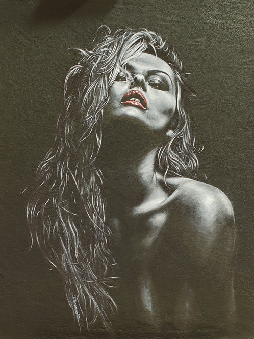 SALE Temptress Limited Edition signed mounted prints