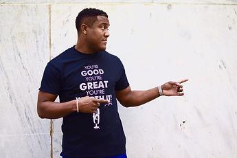 motivational speaker, youth speaker, global keynote speaker