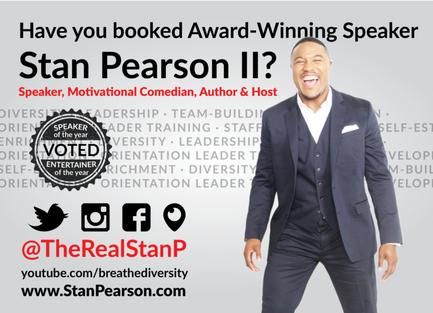 Motivational Speaker Global Speaker
