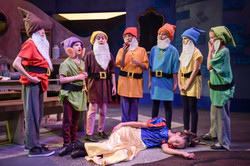 Snow White & Seven Dwarfs