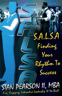 The SALSA Life - Finding Your Rhythm